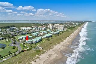 Condo for sale in 2400 S Ocean Drive 121, Fort Pierce, FL, 34949