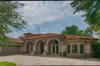 Single Family For Sale In 7129 Turnberry Circle, Tyler, TX, 75703