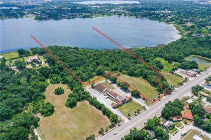 Lots And Land for sale in 461 S IVEY LANE, Orlando, FL, 32811