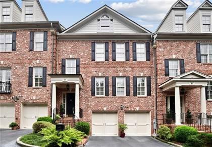Residential Property for sale in 3707 Peachtree Road NE 5, Atlanta, GA, 30319