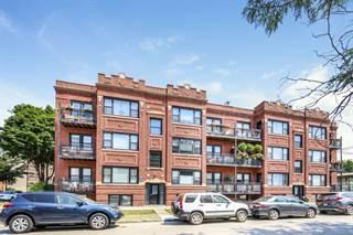 Condo for sale in 4661 North Spaulding Avenue G, Chicago, IL, 60625