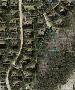 Lots And Land for sale in 48 Canary Lane, Henderson, NC, 27537