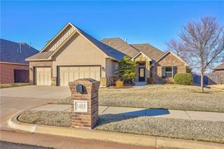 Single Family for sale in 1405 NW 176th Street, Oklahoma City, OK, 73012