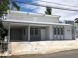 Single Family for rent in 0 BO BAHOMAMEY, San Sebastian, PR, 00685
