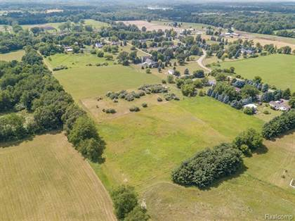 Lots And Land for sale in VAC BENTLEY LAKE Road, Howell, MI, 48843