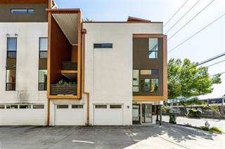 Townhomes for Sale in Inman Park - 10 Townhouses in Inman