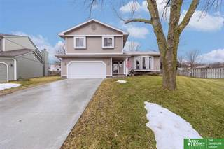 Single Family for sale in 4826 S 161 Circle, Lake Shore - Mission Hills, NE, 68135