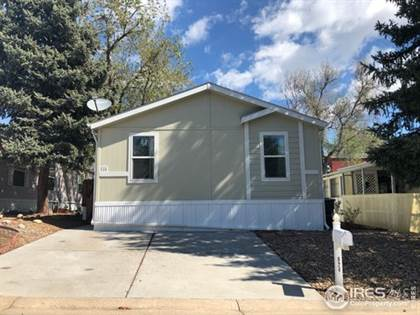 Residential Property for sale in 1801 W 92nd Ave 824, Federal Heights, CO, 80260