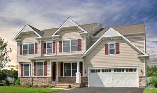 Single Family for sale in 15 Brower Court, Homesite 22, East Brunswick, NJ, 08816