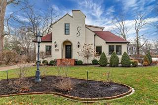Single Family for sale in 332 North Bompart Avenue, Webster Groves, MO, 63119