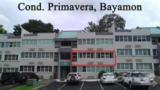 Condo for sale in Primavera, Bayamon, PR, 00961