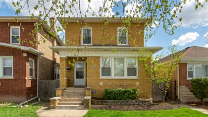 Residential Property for sale in 2849 North Moody Avenue, Chicago, IL, 60634