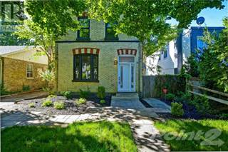 Single Family for sale in 419 PALL MALL STREET, London, Ontario