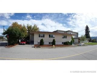 Multi-family Home for sale in 3308 35 Avenue , Vernon, British Columbia