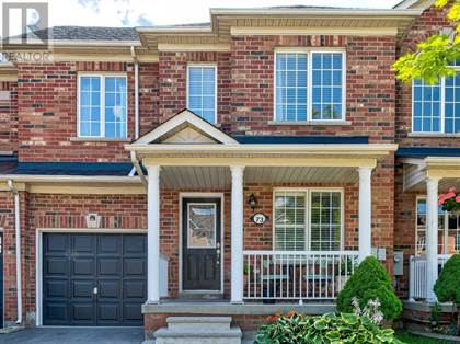 73 TIANALEE CRES,    Brampton,OntarioL7A2X4 - honey homes