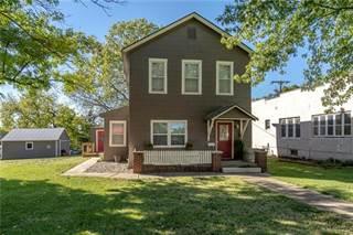 Single Family for sale in 408 S Silver Street, Paola, KS, 66071