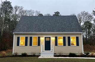 Single Family for sale in 23 Route 137, Harwich, MA, 02645