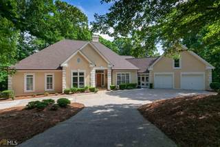 Single Family for sale in 8160 Jett Ferry Rd, Sandy Springs, GA, 30350