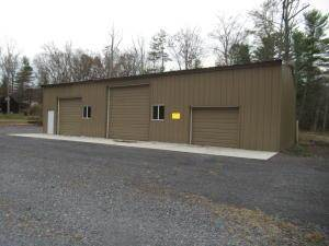 Comm/Ind for sale in 218 NATURE LANE, Lewisburg, WV, 24901