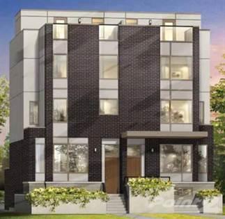 Condominium for sale in No address available, Toronto, Ontario