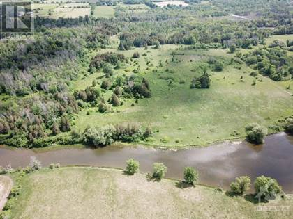 Vacant Land for sale in 6684 HARBOUR STREET, Fitzroy Harbour, Ontario, K0A1X0