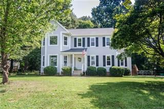 Single Family for sale in 11707 Perdue Terrace, Chester, VA, 23831