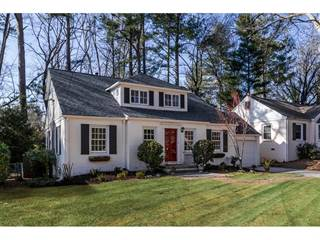 Single Family for sale in 115 Dogwood Way, Decatur, GA, 30030