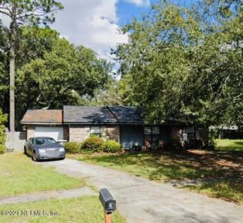 Residential for sale in 2343 JUSTIN RD E, Jacksonville, FL, 32210