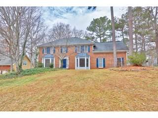 Single Family for sale in 3834 Bluffview Drive, Marietta, GA, 30062