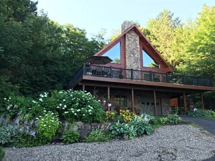 Residential Property for sale in 266 South Shore Road, Greater Speculator, NY, 12108