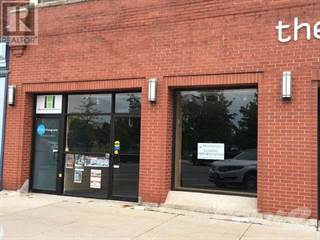 Office Space for rent in 144 THE SQUARE, Goderich, Ontario