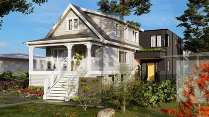 Single Family for sale in 1442 E 30TH AVENUE, Vancouver, British Columbia, V5N3A2
