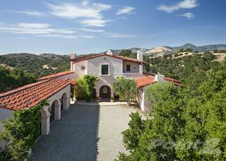 Residential Property for sale in 4150 Tims Rd., Santa Ynez, CA, 93460