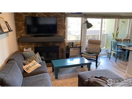 Residential Property for sale in 3345 Chisholm Trl C204, Boulder, CO, 80301