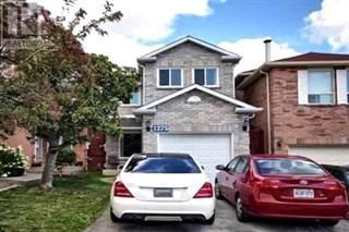 Single Family for rent in 1275 VALERIE CRES, Oakville, Ontario, L6J7E7