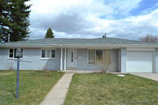 Single Family for sale in 902 APACHE ST, Cheyenne, WY, 82009