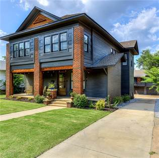 Residential Property for sale in 915 NW 21st Street, Oklahoma City, OK, 73106