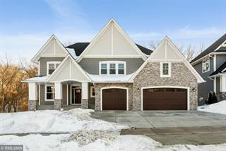 Single Family for sale in 15525 52nd Place N, Plymouth, MN, 55446