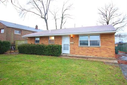 Residential Property for sale in 1303 Beechwood Road, Columbus, OH, 43227