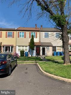 Residential Property for sale in 5078 S HUNTERS COURT, Bensalem, PA, 19020