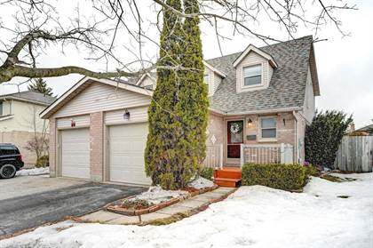 Residential Property for sale in 24 CARMINE CRESCENT, Cambridge, Ontario, N3C 3Z1