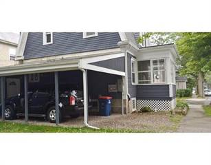 Single Family for sale in 138 Rotch St, New Bedford, MA, 02740