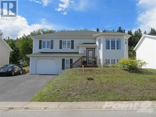 Single Family for sale in 102 Sunnyslope Drive, Corner Brook, Newfoundland and Labrador