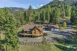 Single Family for sale in 662 Woody's Road, White Bird, ID, 83554