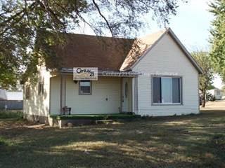 Single Family for sale in 340  4th Road, Longford, KS, 67458