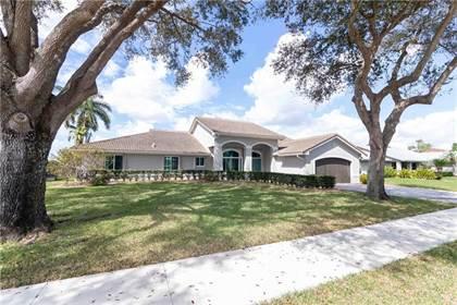 Propiedad residencial en venta en 1915 SW 101st Ave, Davie, FL, 33324