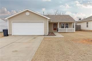 Single Family for sale in 10408 Bradford Way, Oklahoma City, OK, 73099