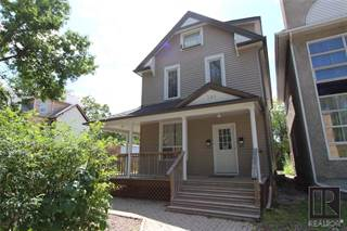 Single Family for sale in 101 Cauchon ST, Winnipeg, Manitoba, R3L1X1
