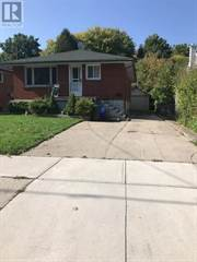 Single Family for rent in 177 HELENA AVENUE, London, Ontario
