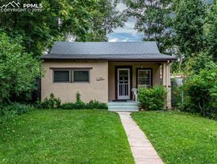 Single Family for sale in 1241 Jackson Street, Pueblo, CO, 81004